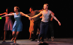 West SIde Story November 2012 in Monarch Pavilion