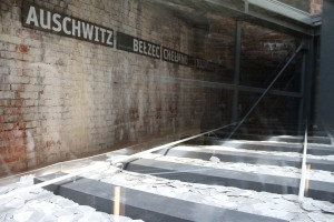 Nuremberg Documentation Center - Names of those sent to concentration camps